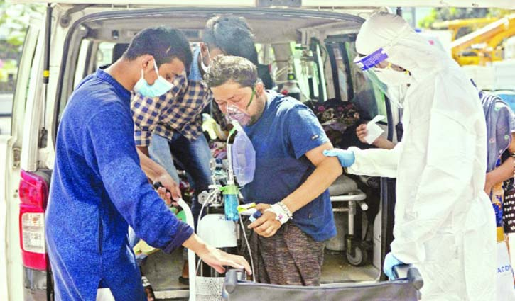 Khulna division reports 46 more Covid-19 deaths