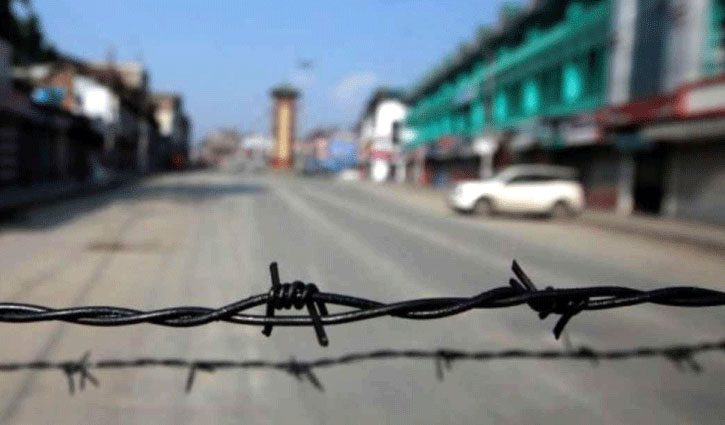 Stricter lockdown than before, army-police-BGB to be deployed