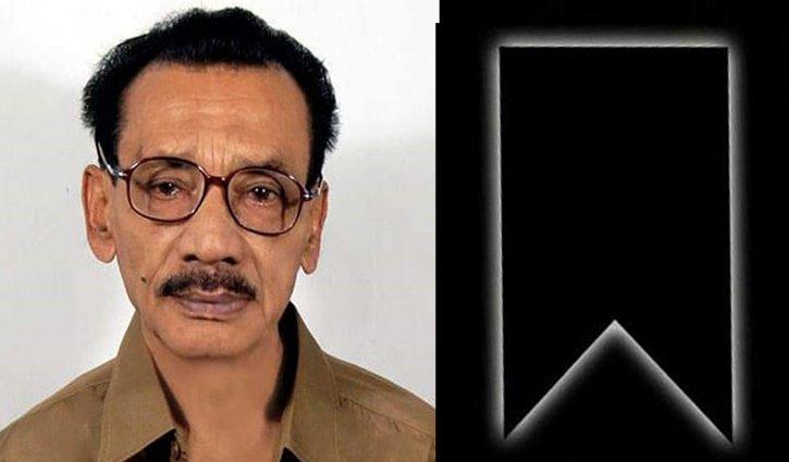 Swadhin Bangla Betar Kendra artiste Mrinal Kanti Dutta no more