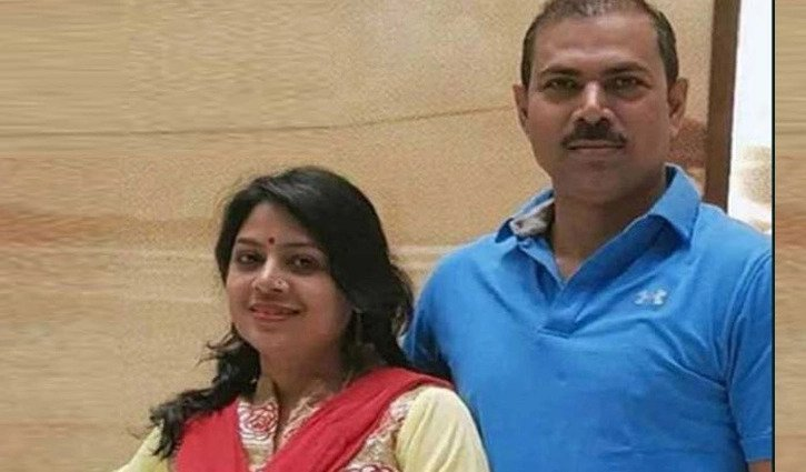 Chargesheet in graft case submitted against OC Pradeep, his wife