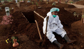 Indonesia finds COVID deaths more than 3 times higher for unvaccinated