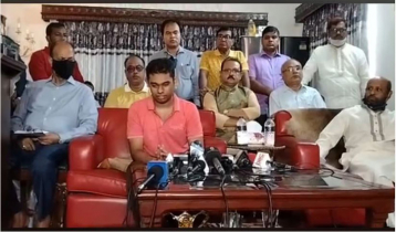 'Uncle GM Quader will be responsible if anything happens to me and my mother'