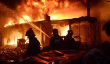 Narayanganj factory fire:  Death toll rises to 52