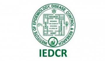 Death risk more among vaccinated patients than unvaccinated: IEDCR