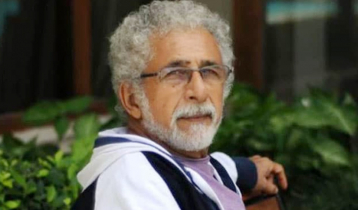 Actor Naseeruddin returns home from hospital