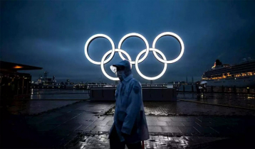 COVID-19 cases at Tokyo Olympics rise to 79