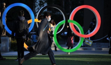 Covid-19 cases at Tokyo Olympics rise to 137