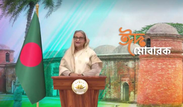 PM greets countrymen, urges to celebrate Eid following health rules