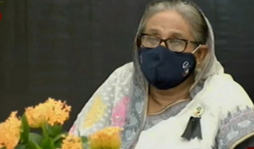 Khaleda Zia patronized Bangabandhu's killers: PM