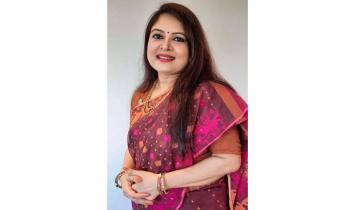 Inner Wheel Bangladesh elects Nayar Islam as Nat'l Representative