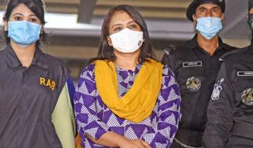 Joyjatra TV has no valid documents: RAB magistrate