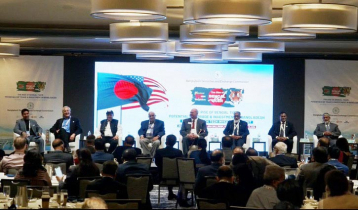 USA investors enthralled by Bangladesh's progress