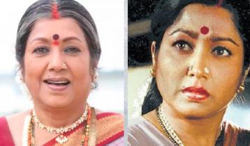 Veteran actress Jayanthi dies