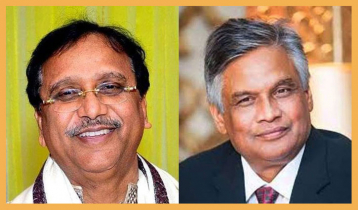 Aman and Salam to lead Dhaka North and South city BNP