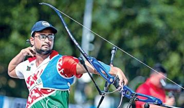Ruman Sana eliminated from Tokyo Olympics