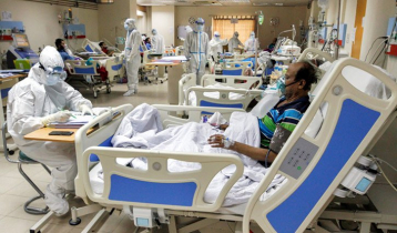 Bangladesh logs 235 more Covid deaths, 15776 new cases