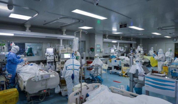 About 10,000 more die from Covid-19 worldwide