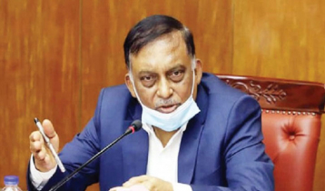 Mills, factories not be reopened before Aug 5: Home Minister