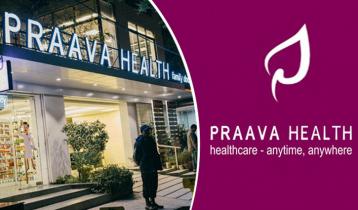 DGHS orders shutdown of 'Praava Health'