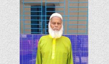 Teacher dies of coronavirus symptoms in Tangail