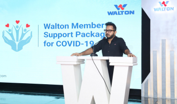 Walton announces corona support package for employees