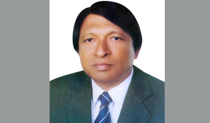 Prof Ali Ashraf MP on life support