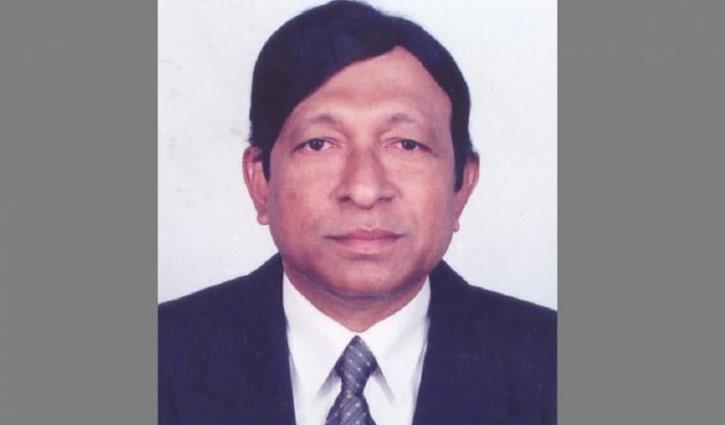 Lawmaker Prof Ali Ashraf no more