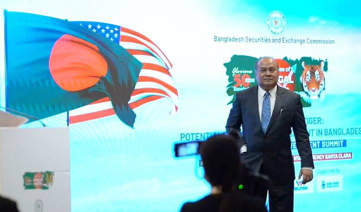 USA roadshow quite successful: BSEC chairman