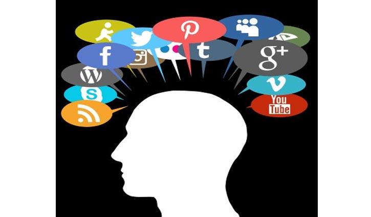 Social media can damage us psychologically
