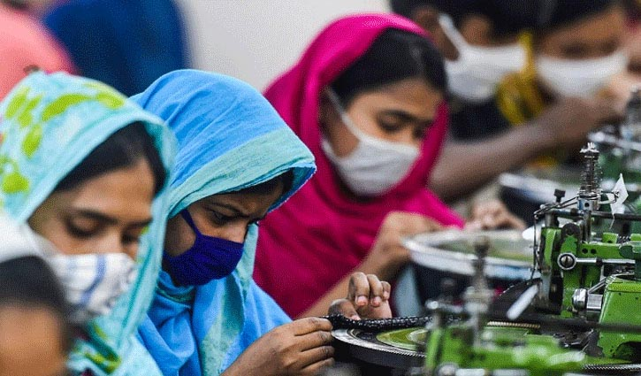 Factories reopen Friday