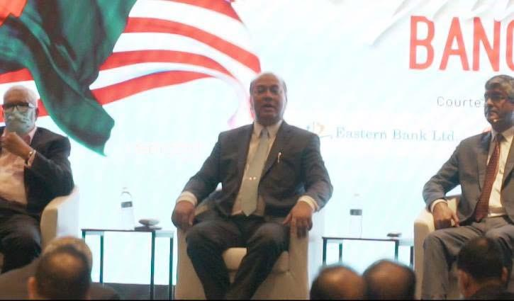 BSEC chairman urges Americans to invest in Bangladesh