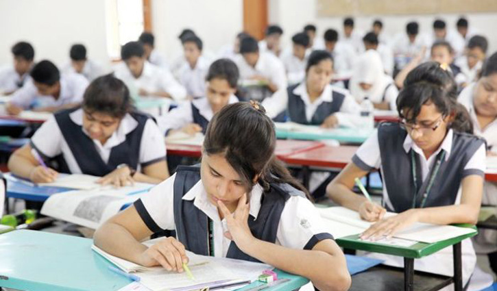 More than 14 lakh students fill up HSC forms
