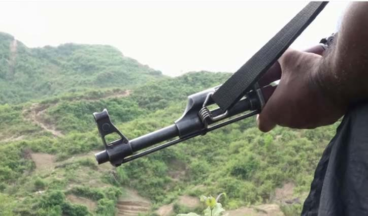 Rohingya `dacoit` killed in Cox's Bazar 'gunfight'