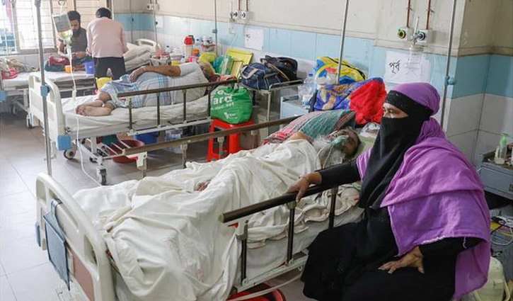 Bangladesh sees record 247 single-day COVID deaths