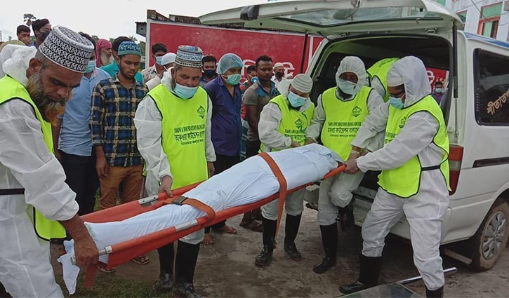 18 more die of Covid-19 in 5 Khulna hospitals