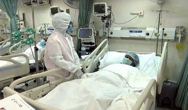 98% infected with Delta variant in country:  Study