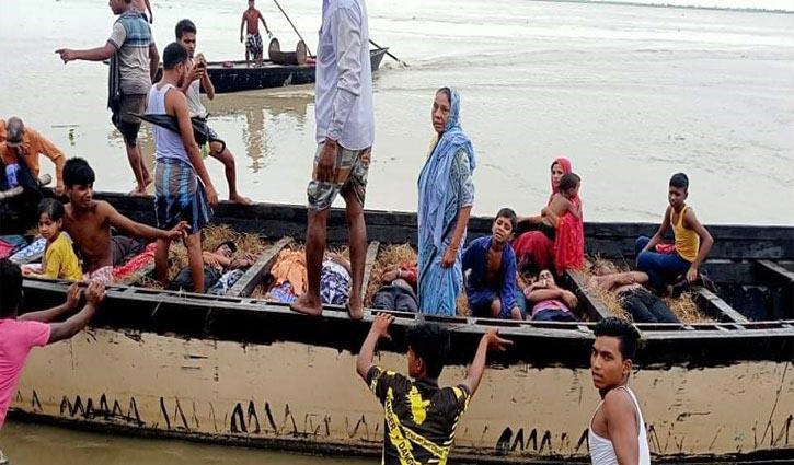 Lightning strike kills 16 in Chapainawabganj