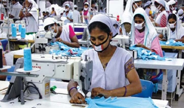 Garment Manufacturers want to open factories from July 31