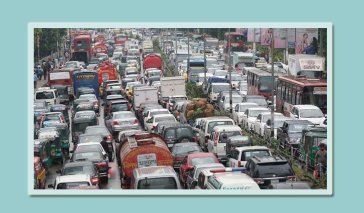 কাল থেকে জেলা শহরে গণপরিবহন চলবে