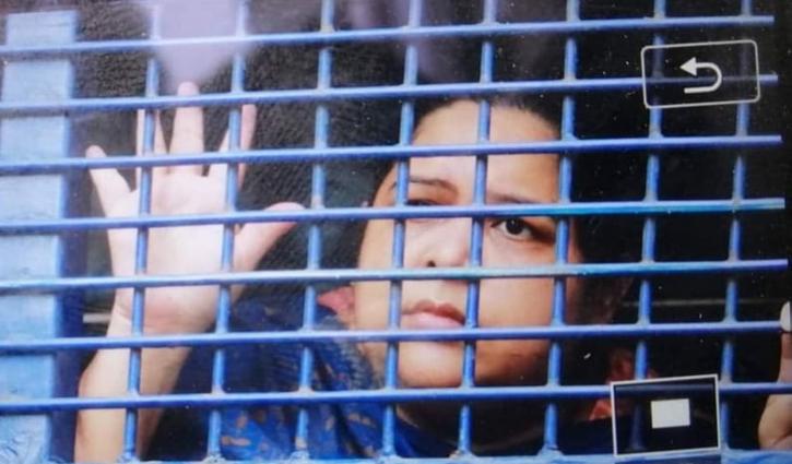 রোজিনা ইসলামকে নির্যাতন করা হয়নি, দাবি স্বাস্থ্যমন্ত্রীর
