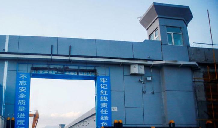 বিদেশে থাকা উইঘুরদের নির্যাতনে অর্থনৈতিক ক্ষমতা কাজে লাগাচ্ছে চীন