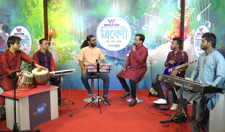 'আমি তো ভালা না' খ্যাত রাব্বি গাইবেন আজ