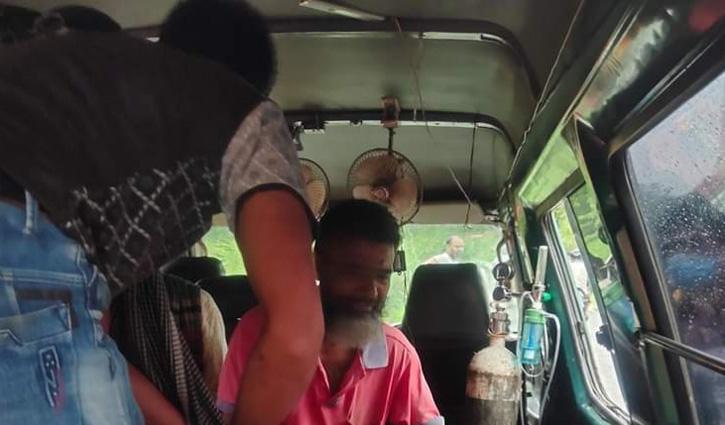 চাঁপাইনবাবগঞ্জে বজ্রপাতে ২ জনের মৃত্যু