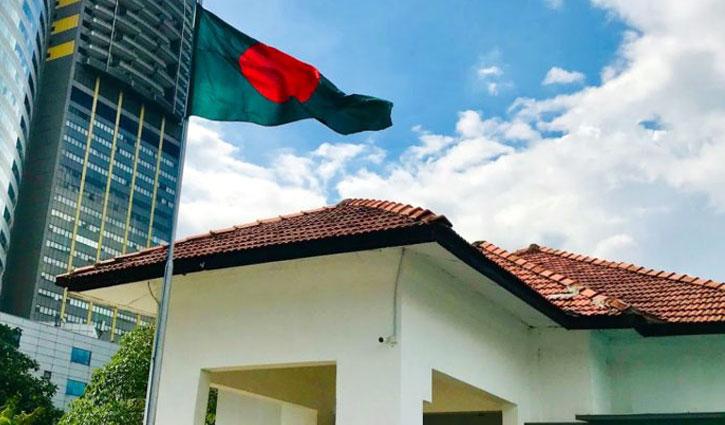 মালয়েশিয়ায় বাংলাদেশ দূতাবাসে সরাসরি পাসপোর্ট প্রদান বন্ধ