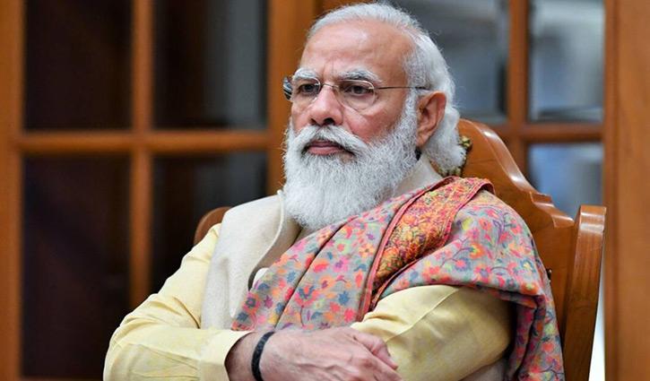 'করোনা ঠেকানোর চেয়ে টুইট মুছতে বেশি ব্যস্ত ছিল মোদি সরকার'
