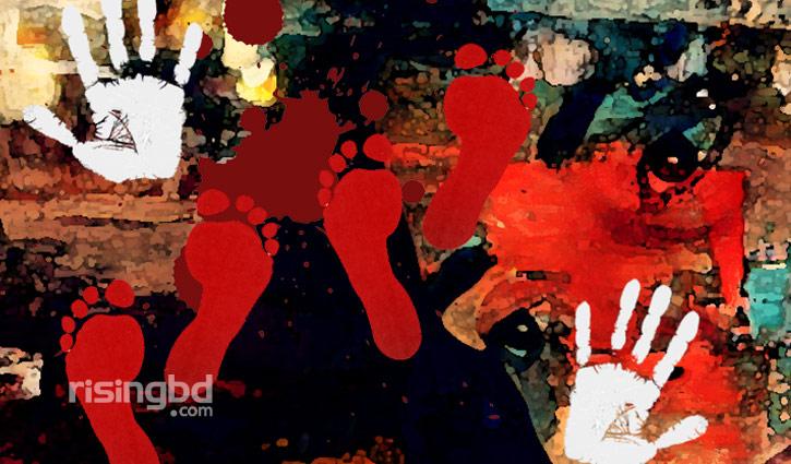 কেরানীগঞ্জে ২ নারী গণধর্ষণের শিকার