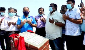 'কুষ্টিয়ায় পদ্মা-গঙ্গা ব্যারেজের বিকল্প নেই'