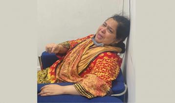 সাংবাদিক রোজিনা ইসলাম আক্রোশের শিকার, বলছে প্রথম আলো