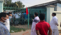 মৌলভীবাজারে চাঁপাইনবাবগঞ্জ থেকে আসা আরও ১৭ জনের করোনা পজিটিভ
