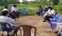 আমদানি-রপ্তানি নিয়ে হিলি জিরো পয়েন্টে দুই দেশের ব্যবসায়ীদের বৈঠক